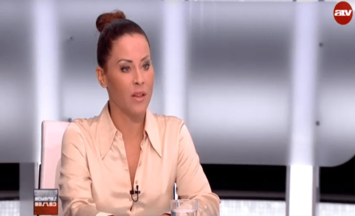 Tornóczky Anita: Who the fuck is Tóth Andi?
