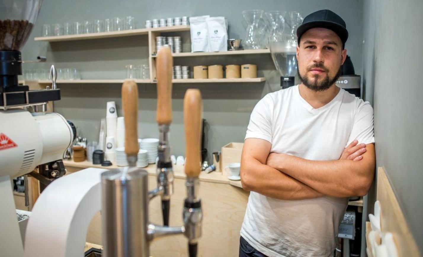 A világ legjobbjai közé került magyar kávéba tilos a cukor