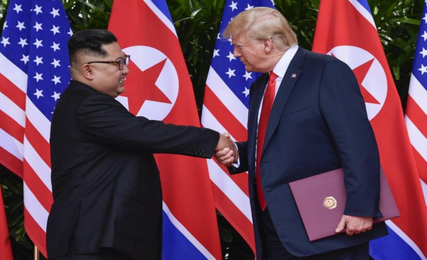 Barack Obama után Donald Trump is megkaphatja a Nobel-békedíjat?