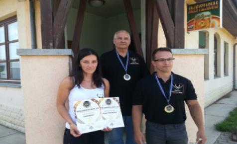 Két aranyérmet nyert a Szarvasi Kézműves Sörfőzde