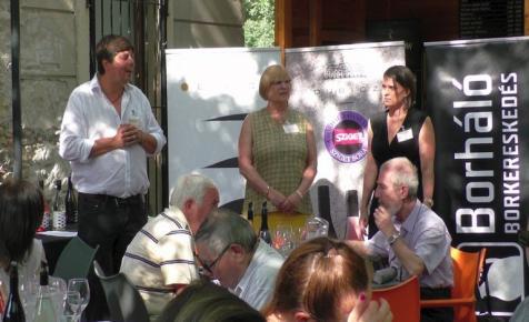 Kiderült ki hozza a fesztiválbort az idei Sziget-rendezvényekre
