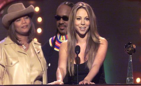 Kösz, Mariah Carey, hogy elrontottad 1998 nyarát!