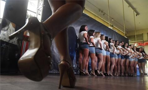 Ők az idei Magyarország Szépe verseny jelöltjei – 500 jelentkező közül 20 lányt választottak ki – fotó
