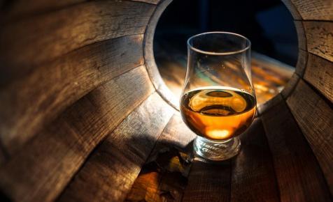 Tudta, hogy a skót whisky vízzel a legjobb?