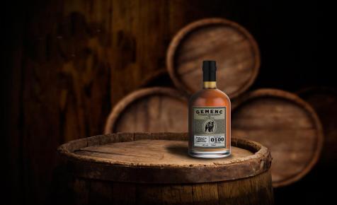 Itt kóstolhatja meg az egyetlen magyar whiskey-t