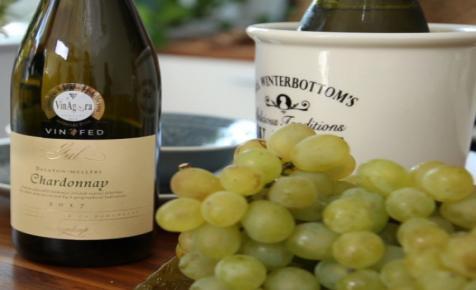 7 nap, 7 borász, 7 boros recept - Kóstold meg a Balatonmelléki Chardonnay-t!