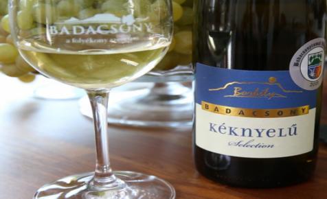 7 nap, 7 borász, 7 boros recept - Kóstold meg a Badacsonyi Kéknyelűt!