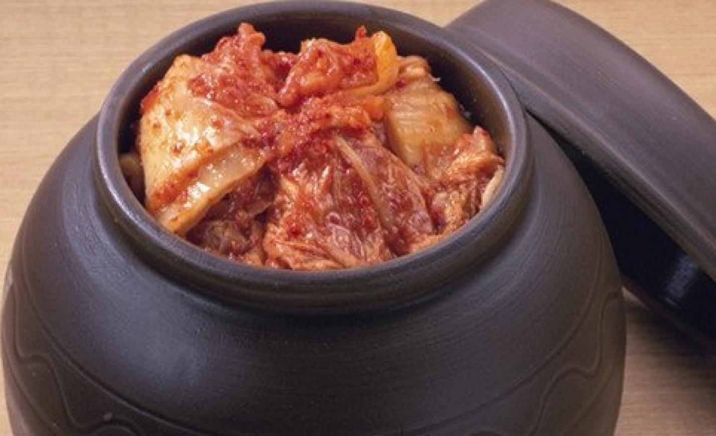 Az erjesztett ételek történetét mutatja be a Koreai Központ új tárlata