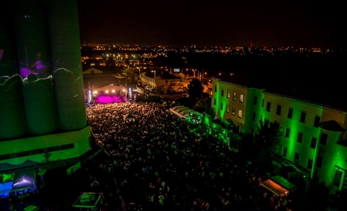 Több mint 100 zenekar indult a DreherFeszt Felfedező zenei tehetségkutatón
