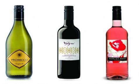 A magyar borokra fókuszál az ALDI