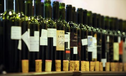 Kevesebb borászatnak van több bevétele