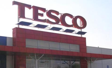 A Tesco több mint 1000 tonna tököt értékesít a szezonban