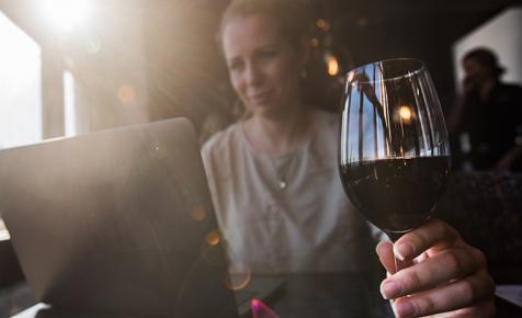Belépő a boros világba - boros cikkíró versenyt hirdetünk