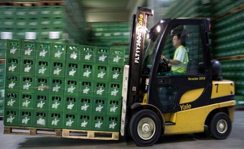 Bezár a Heineken egyik magyarországi gyára