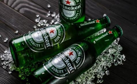 Gyorshír! Új vezér a magyar Heineken élén