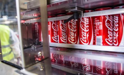 Jelentett a Coca-Cola
