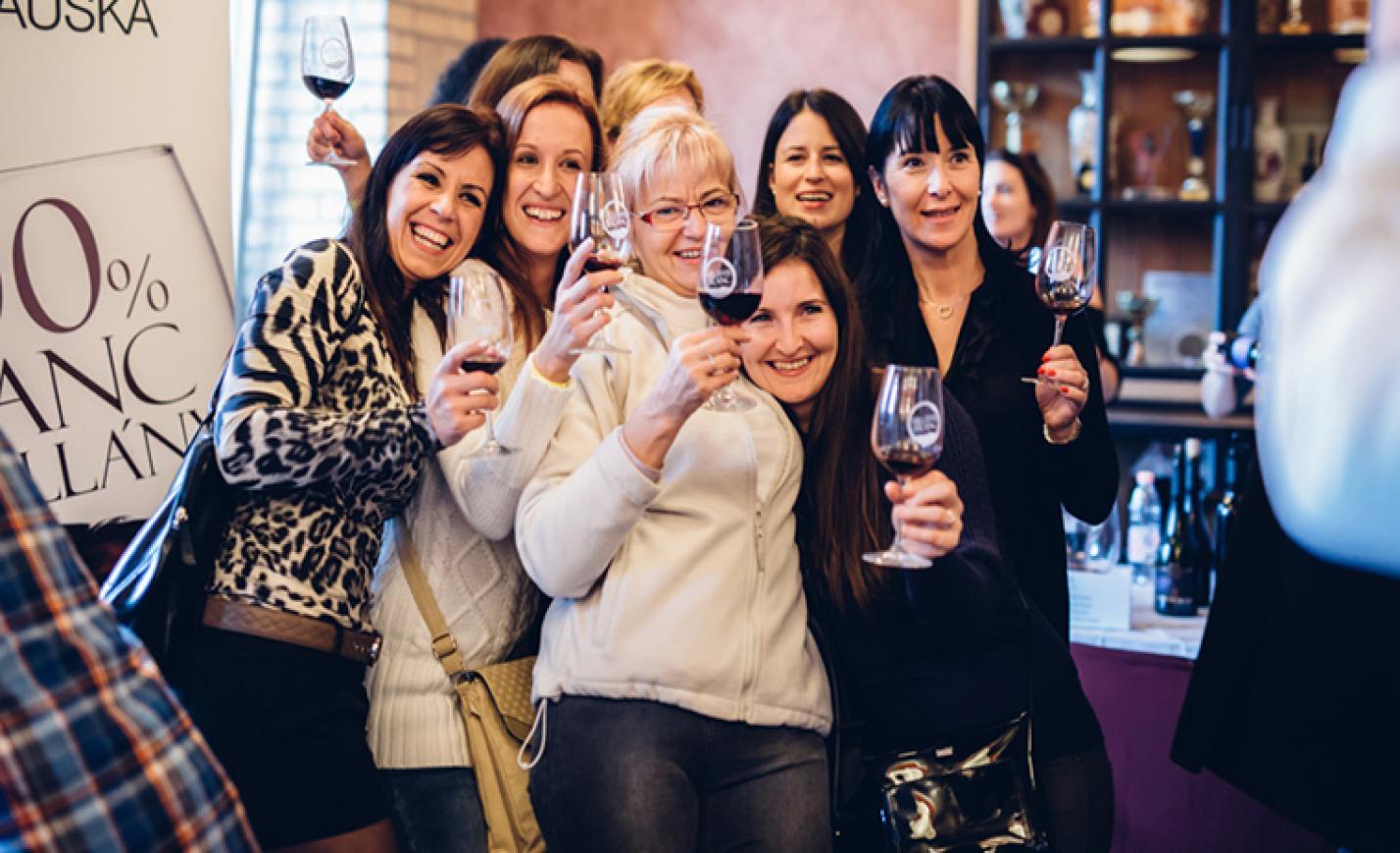 Negyedszer találkoznak a világ cabernet franc-jai Villányban