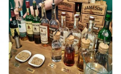 Nyolcadszor veszi be a whisky Budapestet