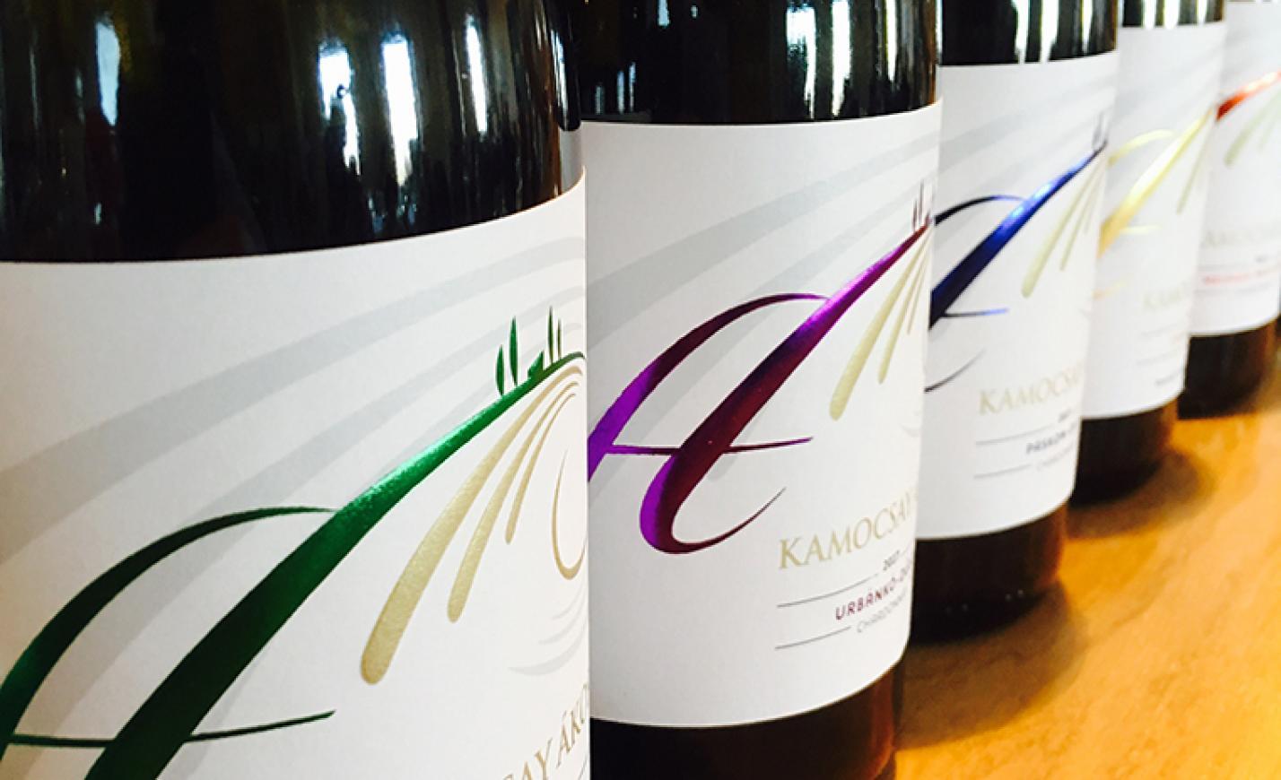 Egyedülálló borsort ad ki a 25 éves Hilltop borászat