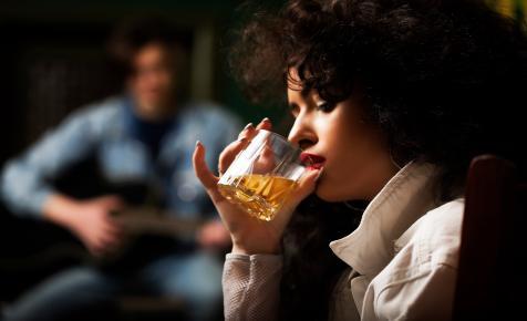 Megdöbbentő: a nők jobbak whiskykóstolásban a férfiaknál