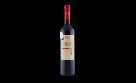 Minden napra egy vörösbor: Csányi Pincészet, Chateau Teleki Villányi Merlot 2003