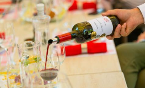 Minden napra egy vörösbor: Pántlika Cabernet Sauvignon Reserve 2012