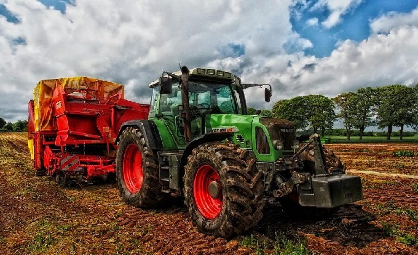 AM: jó lehetőség az agráripari trendek megismerésére az AGROmashEXPO