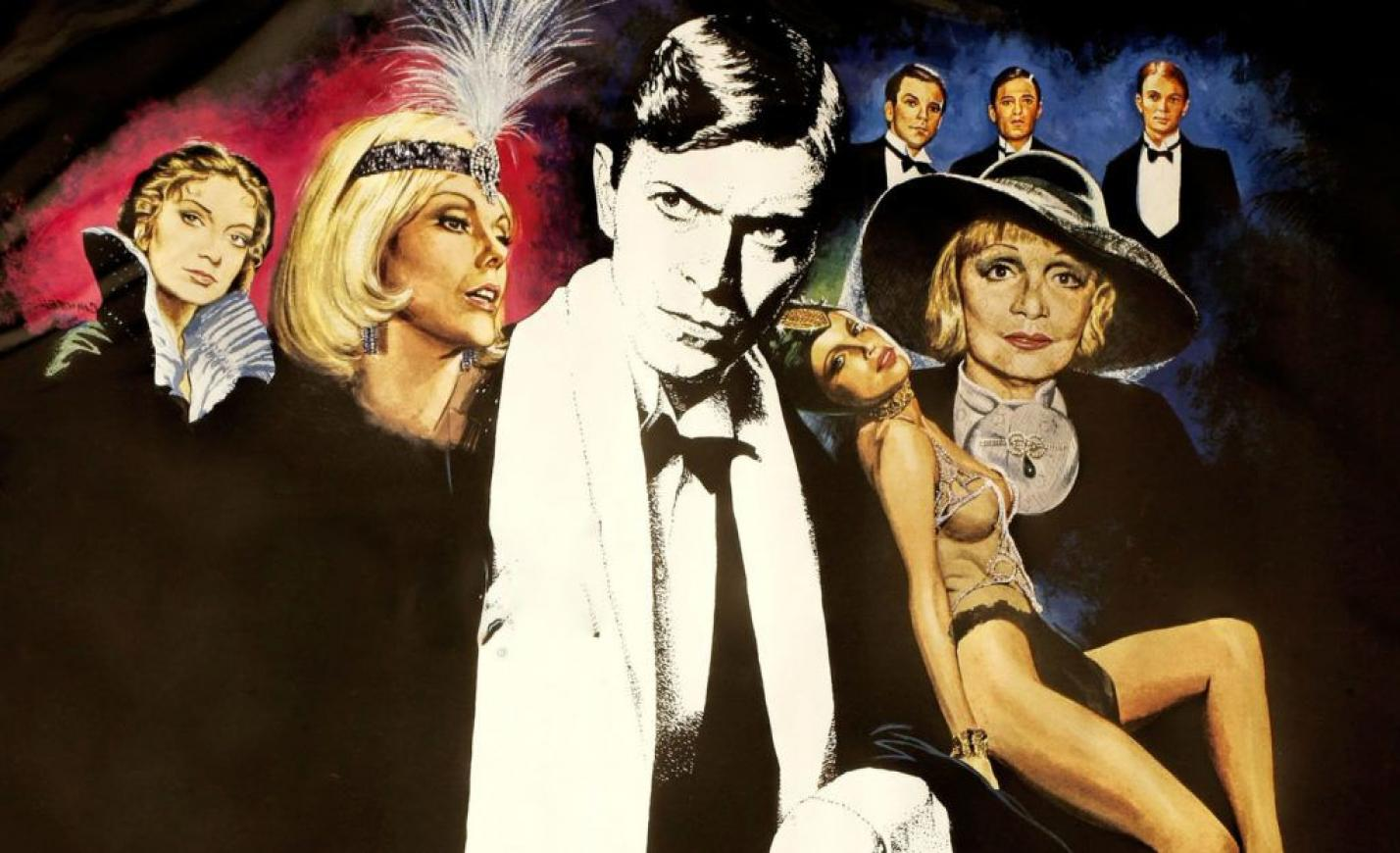 Ernyey Béla vezette be David Bowie-t a dzsigolók világába