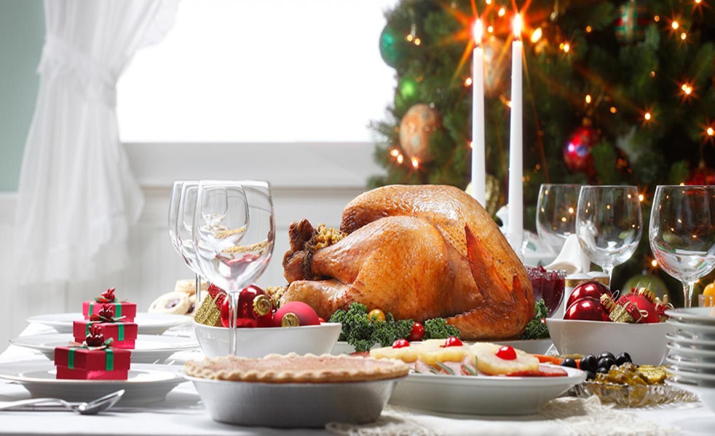 Ezt eszik karácsonykor a világ különböző országaiban