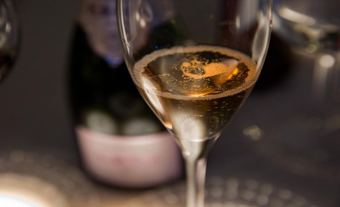 Nem csinálódik, hanem születik – ilyen az igazán jó bor