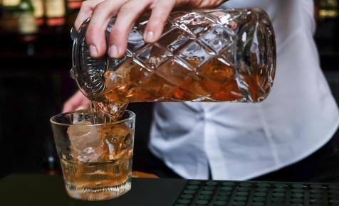 Skót whiskybotrány: a ritka párlatok közül minden harmadik hamis
