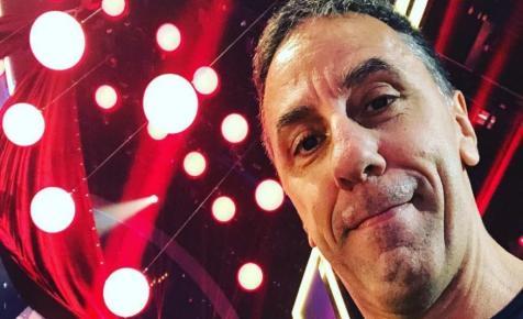 Csonka András nem bír leakadni a Mónika show-ról