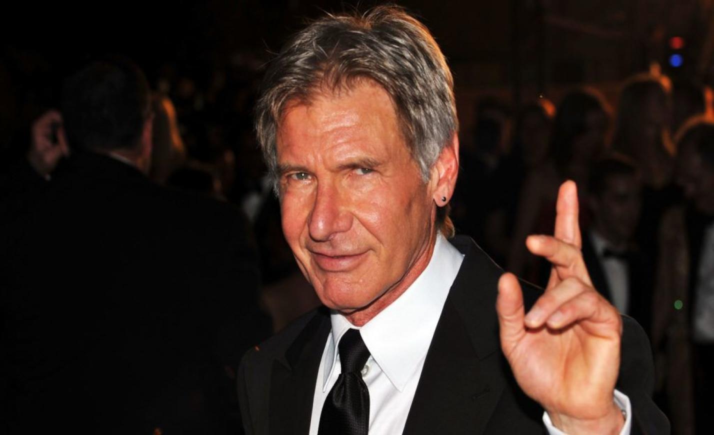 Harrison Ford egyre érzelgősebb, de zseni humorát még mindig kajáljuk