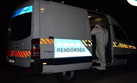 Letartóztatásban maradnak a badacsonyi borászgyilkosság gyanúsítottjai