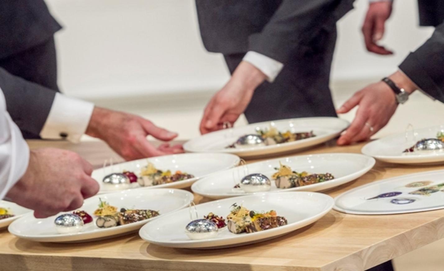 Orosz kézbe került a legendás francia éttermi kalauz