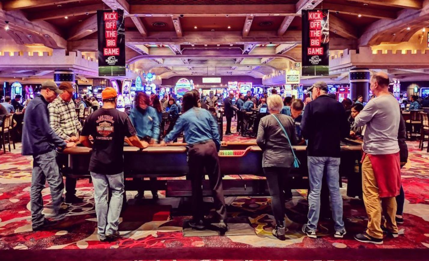 Öt dolog, amit imádtam Las Vegasban