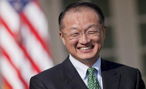 Váratlanul lemondott a Világbank elnöke