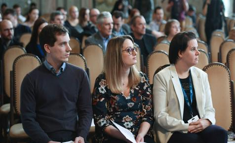 Egri Szőlészeti és Borászati Konferencia 2. nap