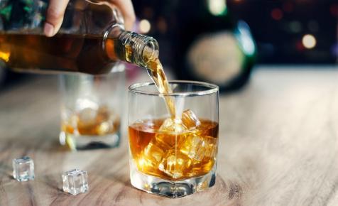 Szupermarketben kapható a világ legjobb whiskyje