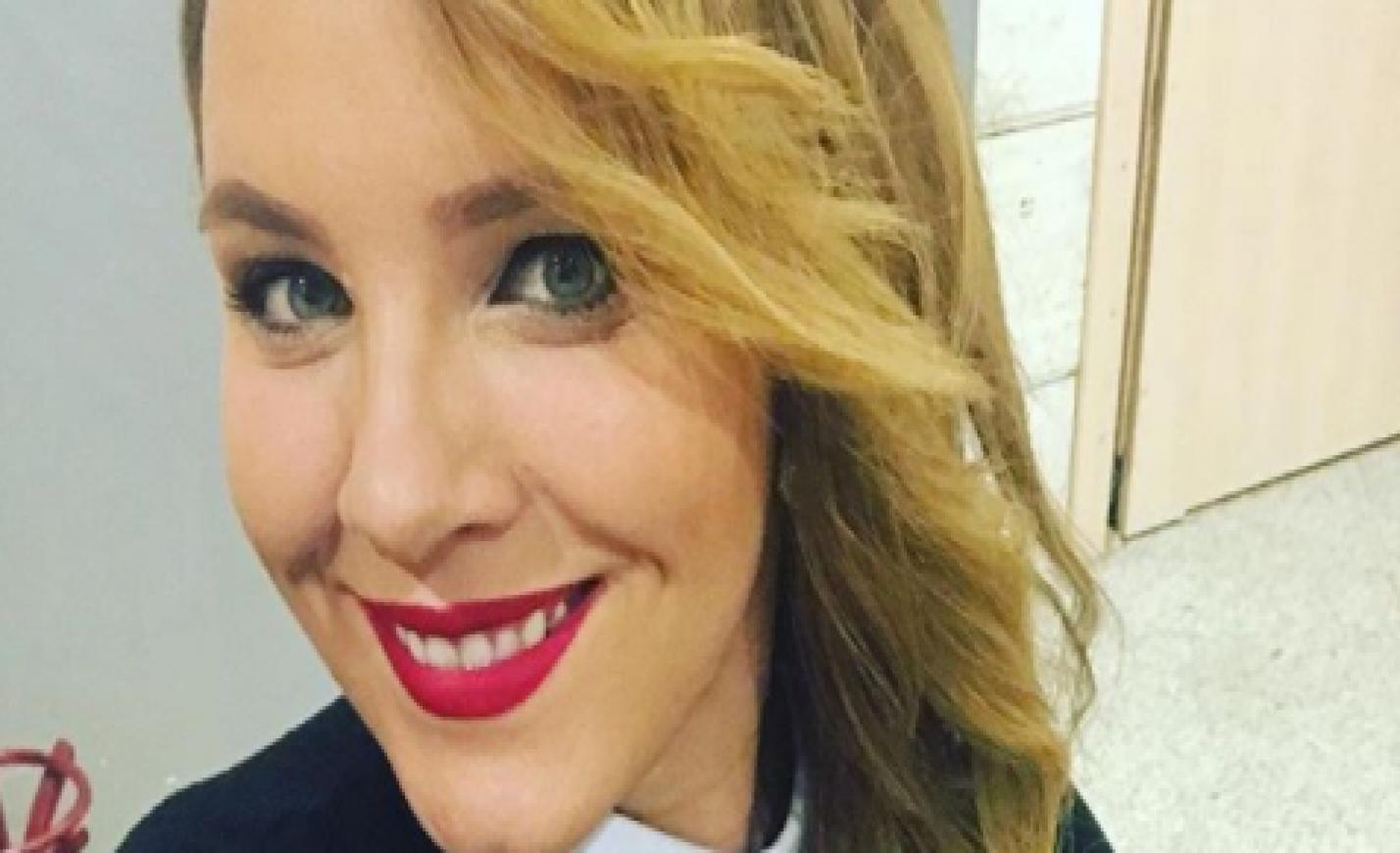 Tóth Vera őszintén beszélt új kapcsolatáról