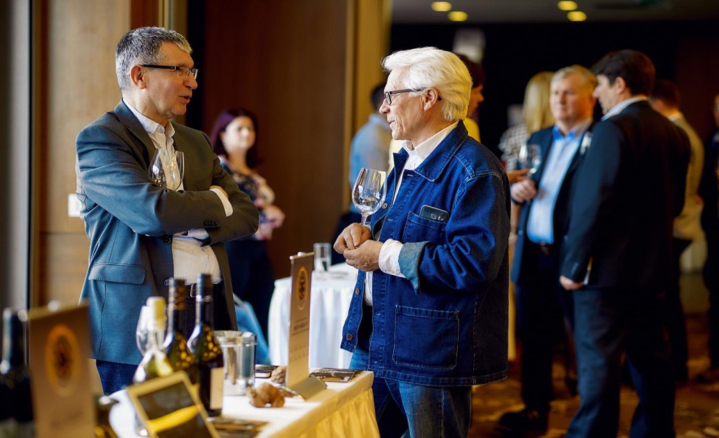Az 50 legjobb borász közül kerül ki a Borászok Borásza