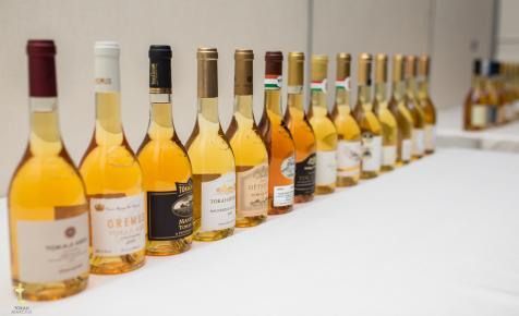 Ezek lettek a legjobb tokaji borok 2019-ben