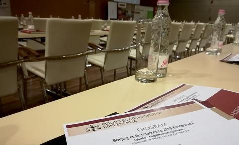 Javában dübörög a CyberBor konferencia - ÉLŐ KÖZVETÍTÉS