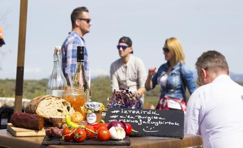 Lesz pár újdonság, de egyvalami biztosan marad a Tavaszi Etyeki Pikniken
