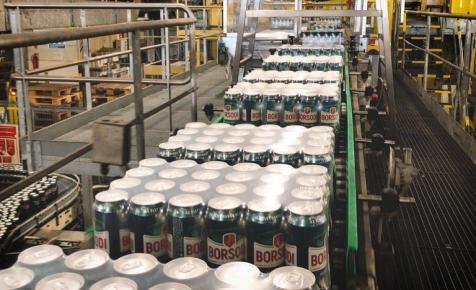 Óriási kapacitásbővítés a Borsodinál: közel megduplázzák a dobozosok gyártását (videó)