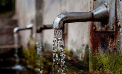 Szennyezett a víz a Szomszédokból ismert gazdagréti általános iskolában