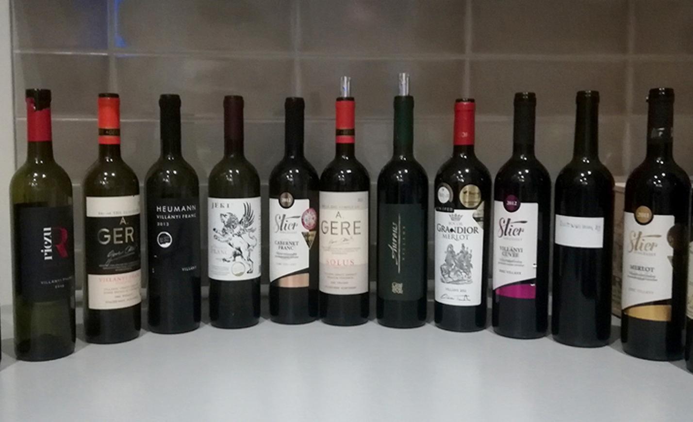 WL100 mesterkurzus #3, beszámoló: Tessék mondani, ideért már Bordeaux?