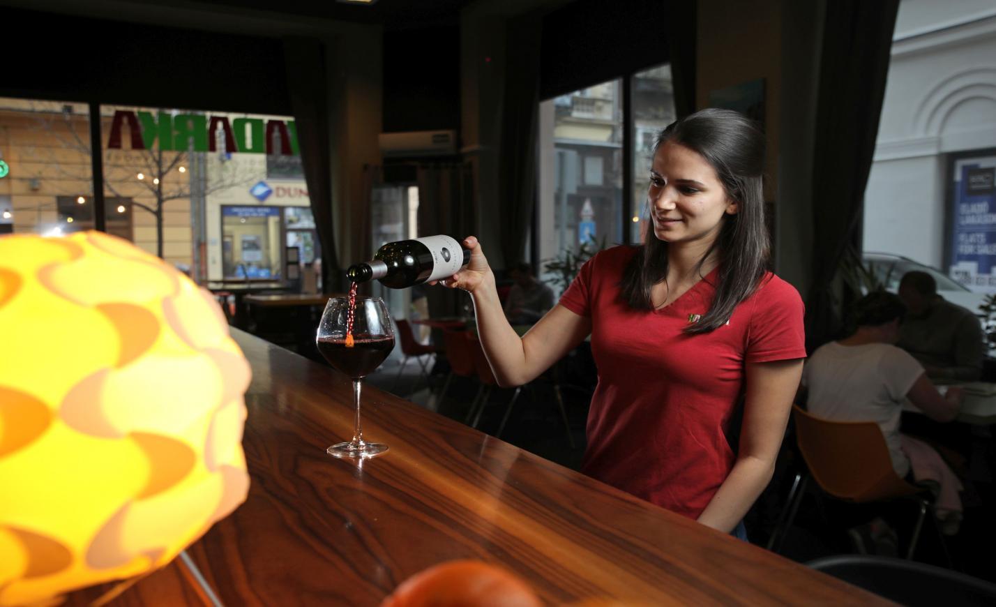 Ahol a szívünket rabul ejti a magyar bor