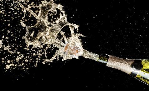 Április végén egy hétig minden a champagne-ról szól majd