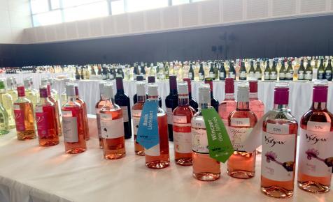 Egyetlen cég exportálja a külföldre kerülő magyar borok negyedét